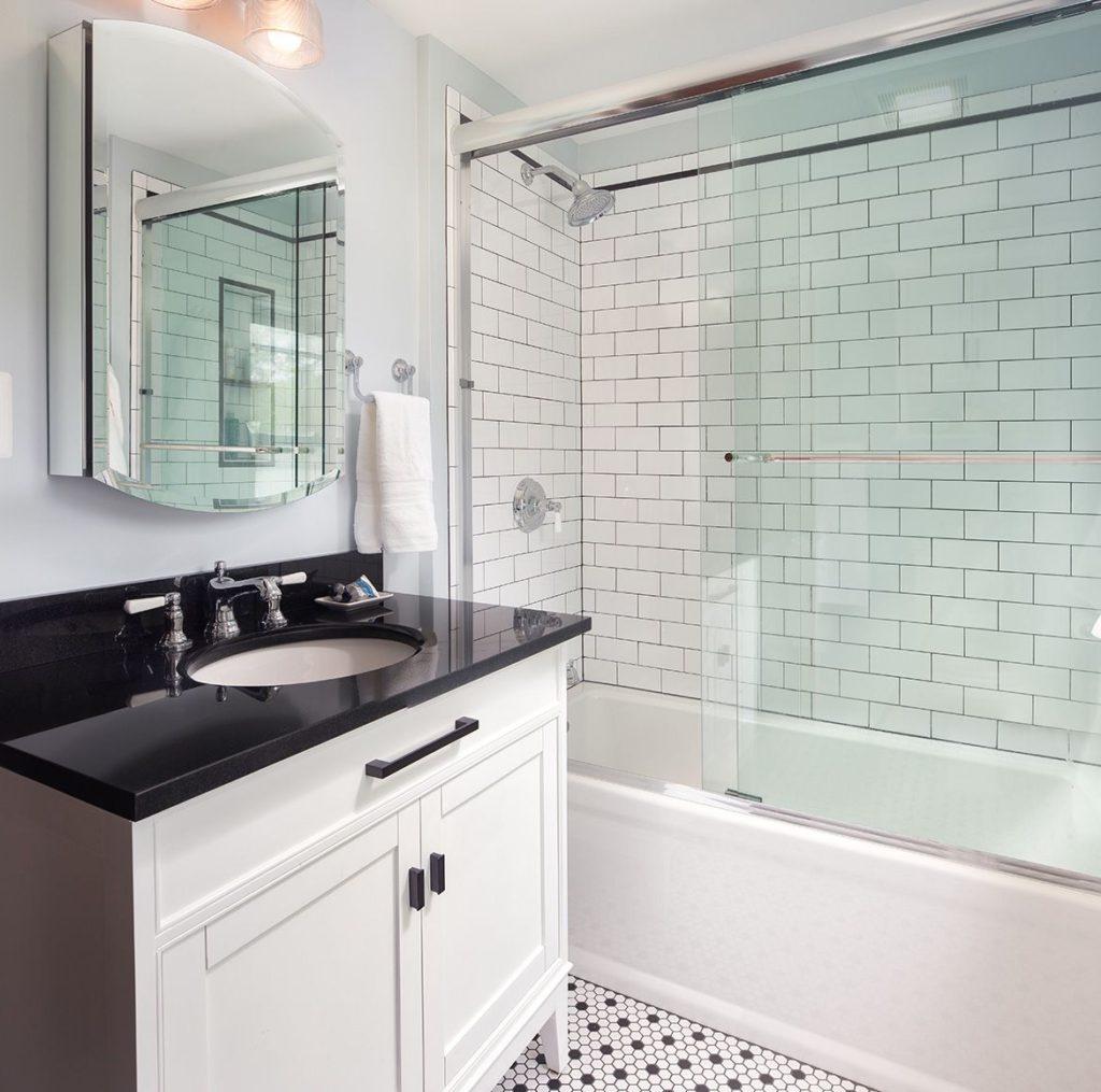 bathroom remodeling in reston va