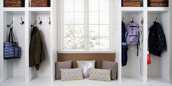 Mudroom & Laundry Room Remodeling in MD, DC & VA