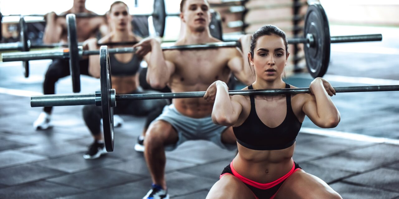 How Crossfit Changed My Life