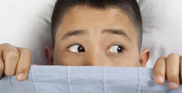 Teenagers: Sleep is the Key