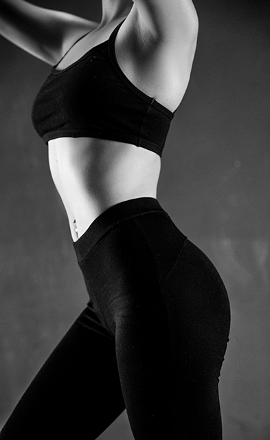 Emsculpt Neo body shaping technology