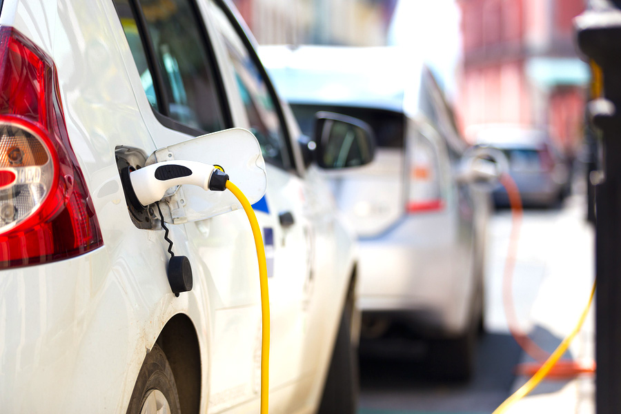 Electric Car Tax Credit Might Save You Thousands