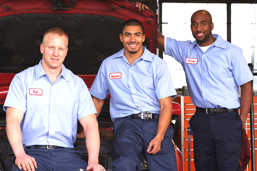 The Test That Reveals if Your Mechanic is a Good Mechanic
