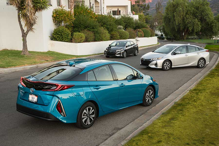 Find out how much your electric vehicle tax credit can be.
