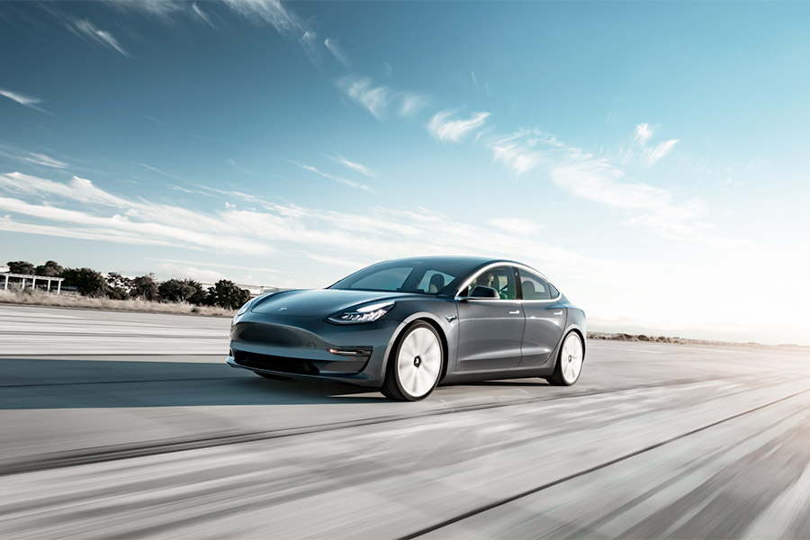 How to get the Tesla tax credit even though they sold their 200,000th car.