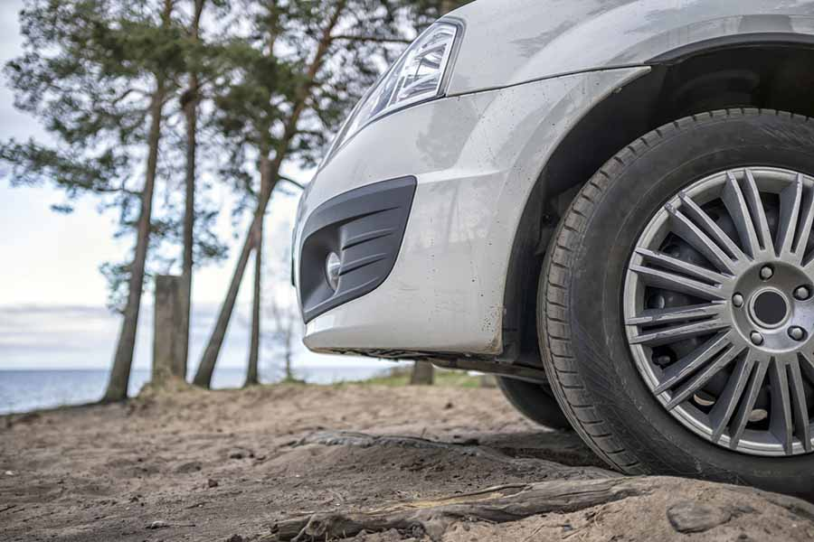 Do you really have to rotate your tires?