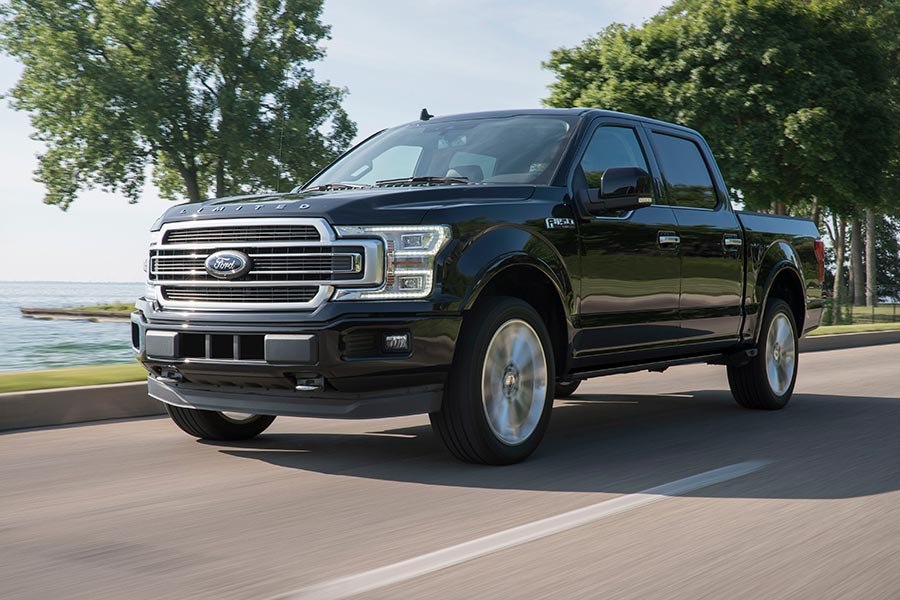 Most Common Ford F-Series Problems