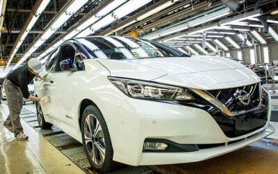 Most Common Problems with Nissan Leaf 1st Generation