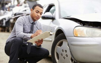 Get Your Mechanic to Handle That Claims Adjuster