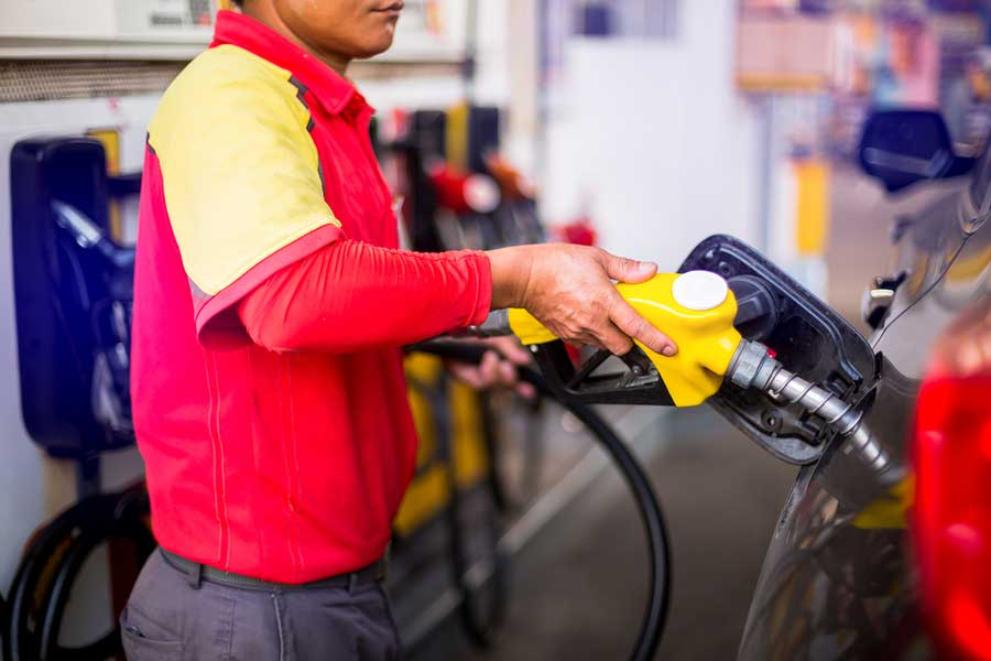 How to improve your fuel economy.