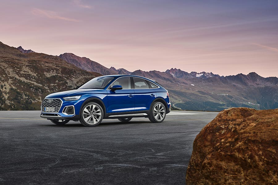 The Performance of the Audi SQ5: Is It a Great Buy for 2021?
