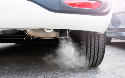 Berkley to Likely Ban Gas-Powered Vehicles by 2027