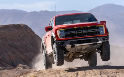Ford F-150 Raptor: Is It the Best Work Truck?