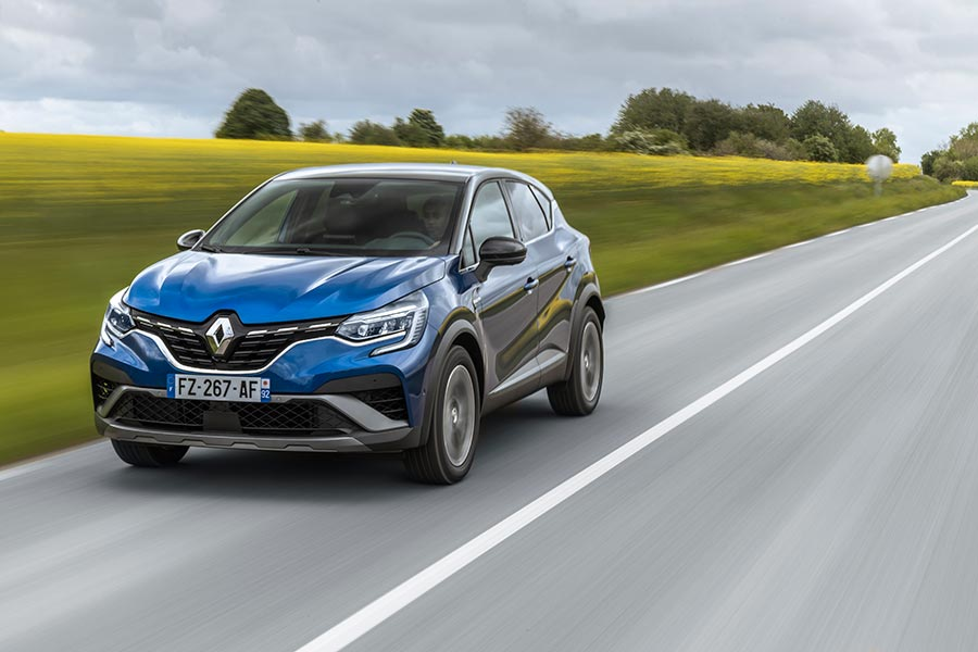 Are you having electrical problems with your Captur?
