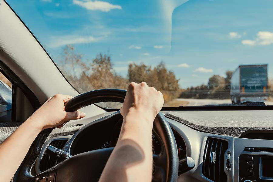 A Shaking Steering Wheel: Do You Need to Worry?