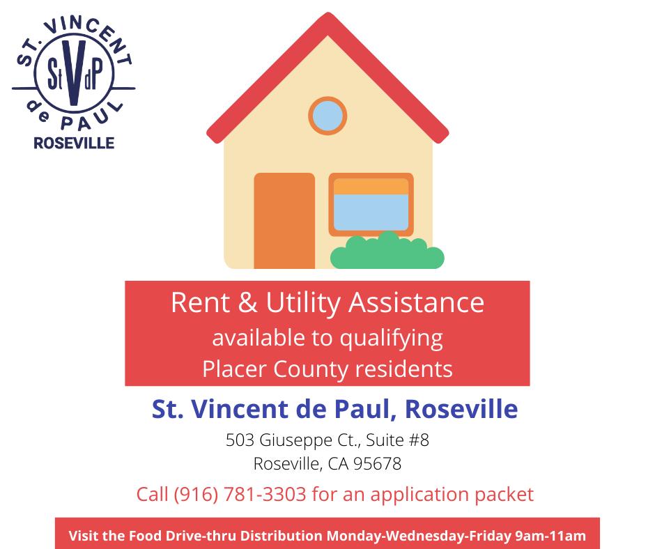 Rent & Utility Assistance fb