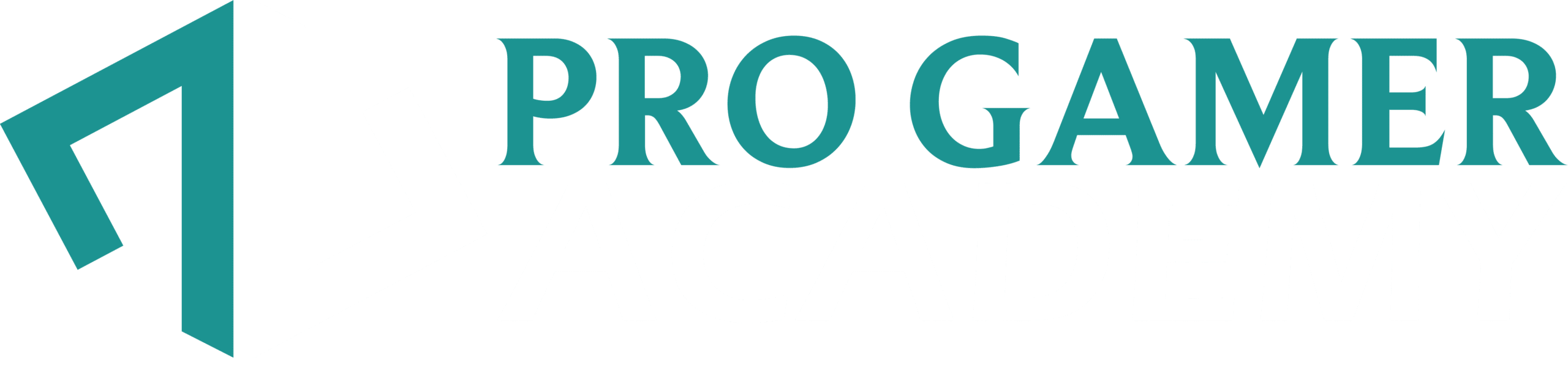 Pro Gamer Academy BRANCA PNG