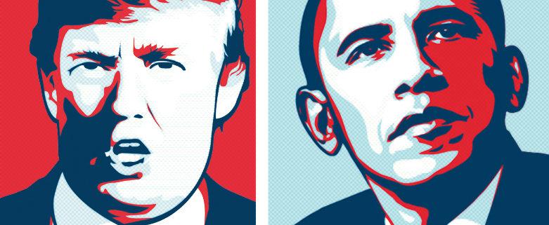 Trump_vs_Obama