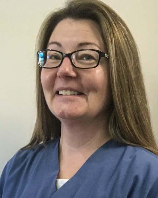 lethbridge dental manager