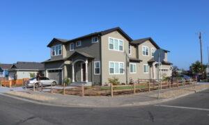 Santa Rosa Residential Project – Pasquini Engineering