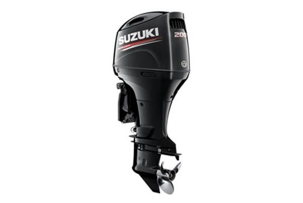 suzuki 200