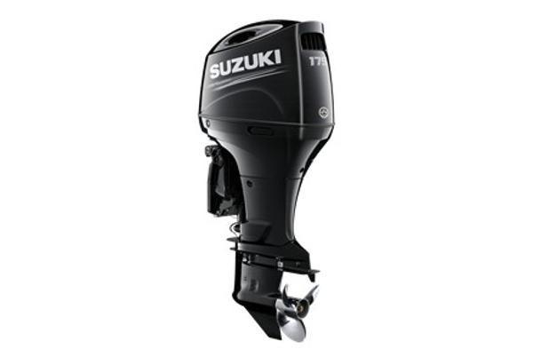suzuki 175