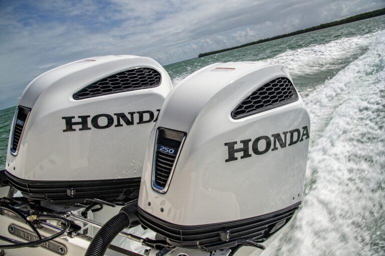 Honda's True 5 Year Warranty