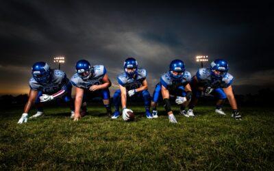 Accountability Is a TeamSport