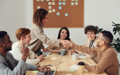 How to Improve Relationships atWork