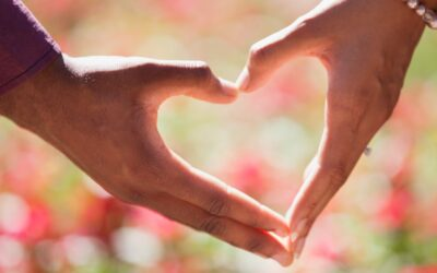 Elevated Consciousness Improves Relationships