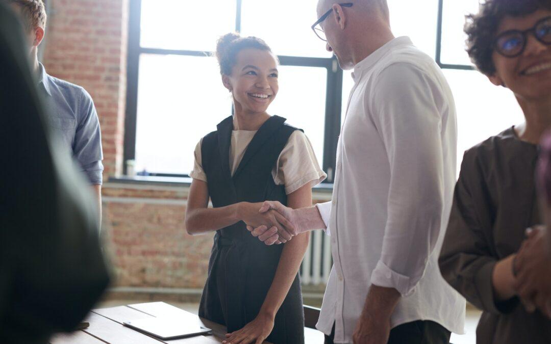 Employee Engagement Is About BuildingTrust
