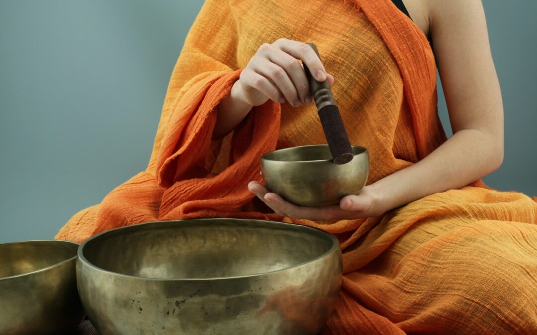 How Buddhist Principles Can Improve Communication