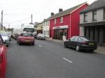 Modern village ofCastle Dawson, Northern Ireland
