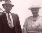 Wesley & Bessie (1943)