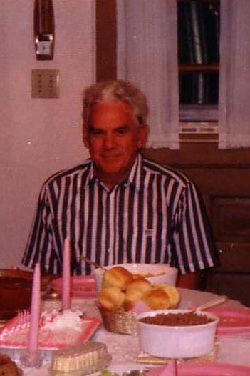 Merle J. Gray (1927-2013)