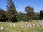 Big Spring Cemetery, Cumberland Co., PA