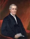 Cousin James Carnahan, Princeton President (1823-1854)