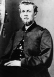 Rev. Isaac Pearce, GAR (1840-1912)