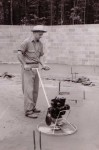 R.O. Miller, cement contractors c. 1950
