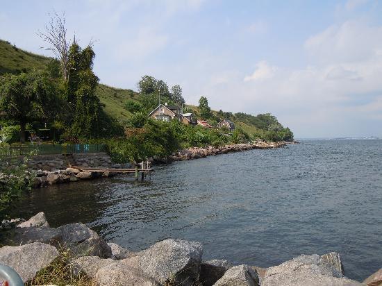 The beautiful island of Ven