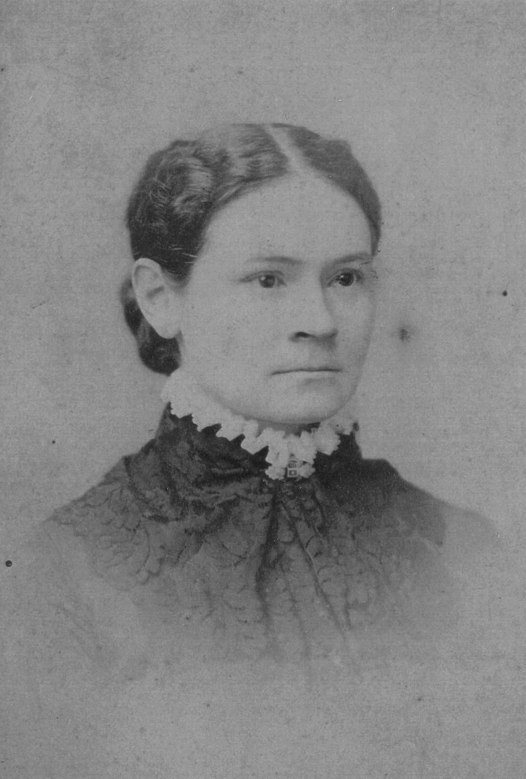 Annie Sims Norris Gray (c.1911)