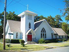 Lynn Haven 1st Presbyterian Church