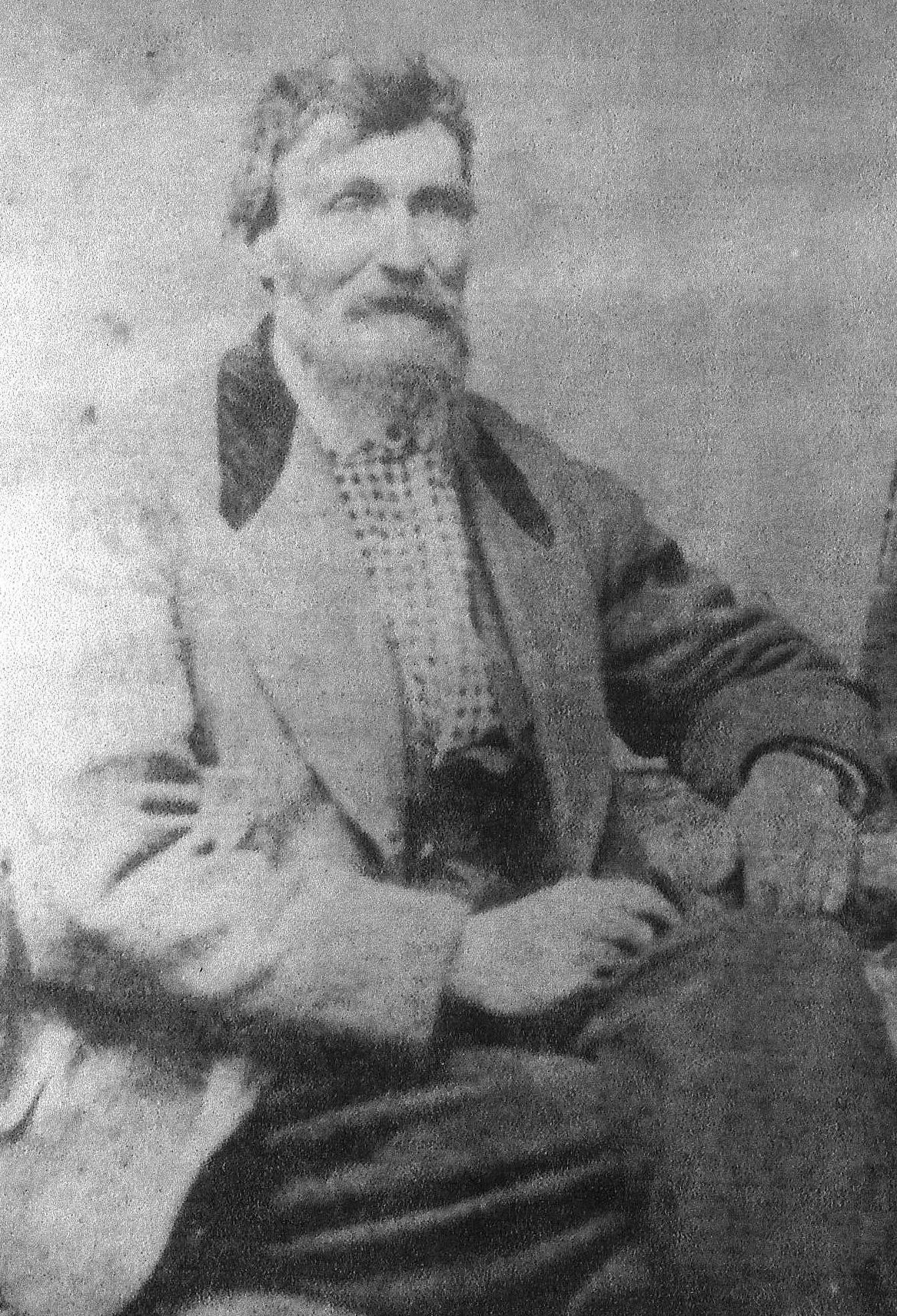 William S. Gray (1816-1879)