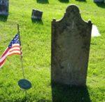 Adam Barber South Plain Grove Cemetery