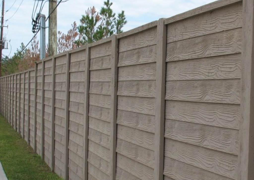 concrete-fence