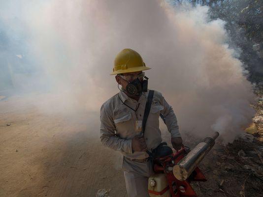 (Photo: PEDRO PARDO, AFP/Getty Images)