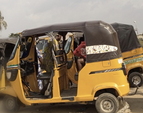 Kings of the Road: The Keke NAPEP Story