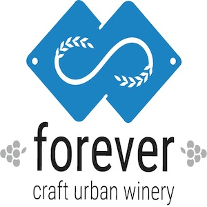 Forever Logo Craft Urban Winery copy