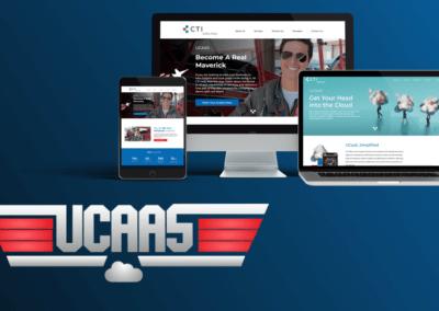 CTI – Maverick & UCaaS Campaigns
