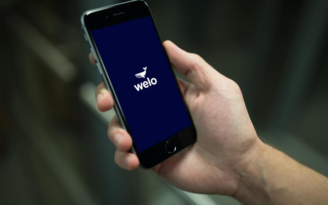 Welo Platform